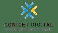 Trabajos en CONICET Digital
