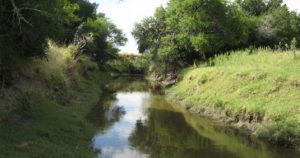 arqueologia tierra agua